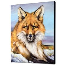 Fantastic Fox by Katon, Martin