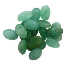 8.62 ctw Oval Mixed Emerald Parcel