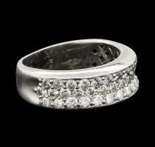Diamond Ring - Platinum