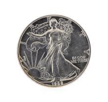 1988 American Silver Eagle Dollar Coin