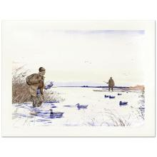 Decoys by Nelson, William