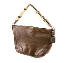Prada Brown Bag