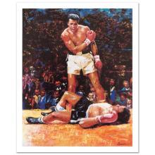 Ali Over Liston by Igor Semeko & Ali