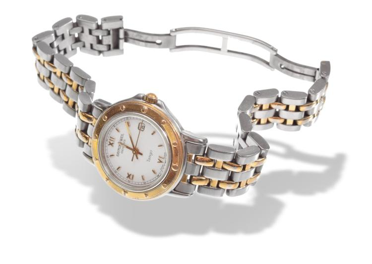 WOMENS RAYMOND WEIL WATCH.