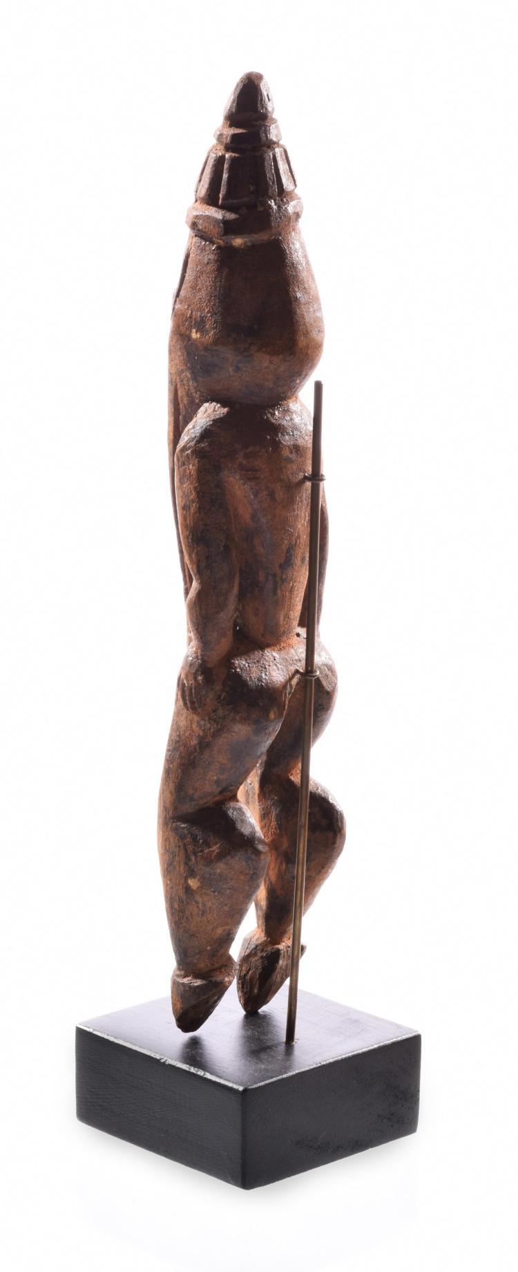 Fetish Figure 17