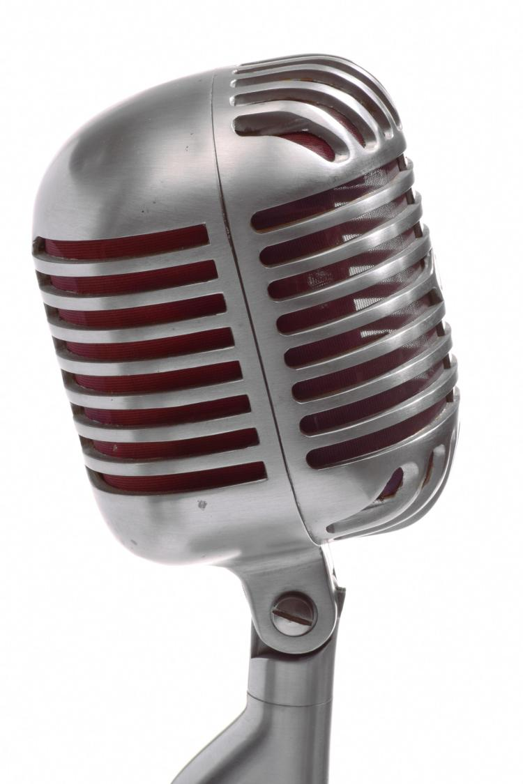 shure 55s microphone dating Shure model 55s microphone: the shure model 55s microphone is a true classic still in production after more than a half century (now in the form of the 55sh series ii), its form, style, and.