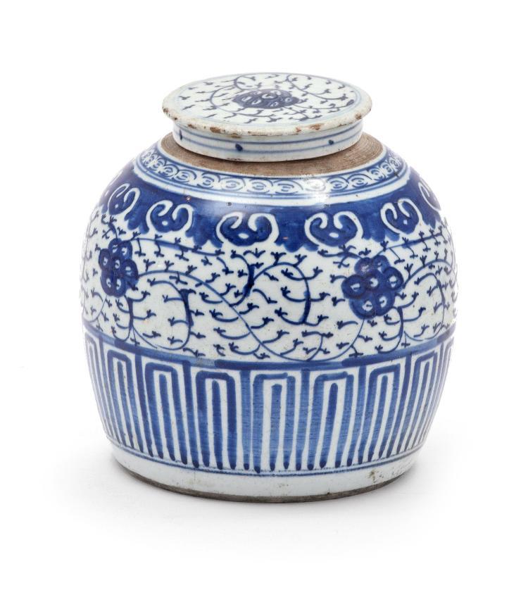 chinese ginger jar. Black Bedroom Furniture Sets. Home Design Ideas