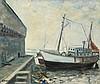 Abel RENAULT (1903-1991), Abel Pierre Renault, €50