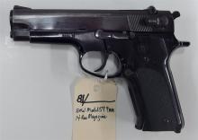 Lot 81: SMITH & WESSON Model 59 9mm Semi-Auto Pistol