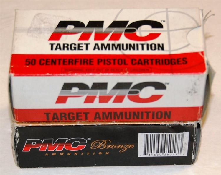 PMC .357 cal. Ammo, 87 Rounds