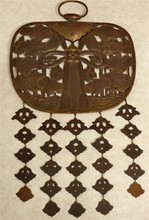 JAPANESE BUDDHIST KEMAN