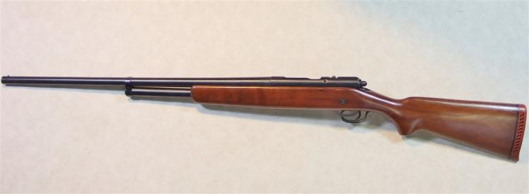 Lot 18: JC HIGGINS Model 583.21 16g SHOTGUN
