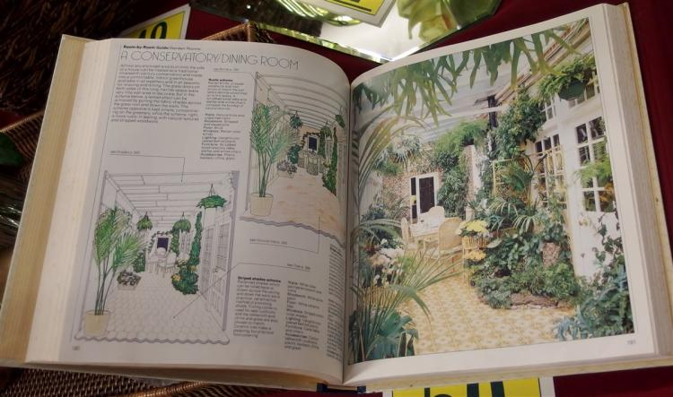 Lot 50: The Decorating Book by Mary Gilliantt, 1983