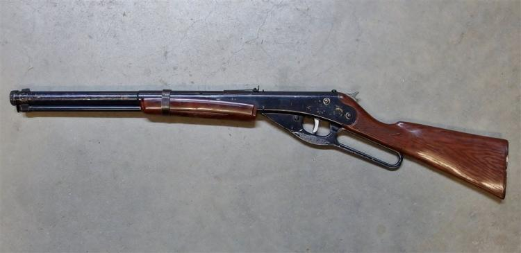 1950's Daisy Red Ryder Model 94 Carbine BB Gun Rifle