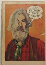 Lot 128: GABBY HAYES Western 1949 #13 Fawcett Comic Book