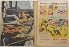 Lot 132: 2 ROY ROGERS Western - 1949 Vol 1 #13 - 1954 Vol 1 #83 - Dell Comic Books
