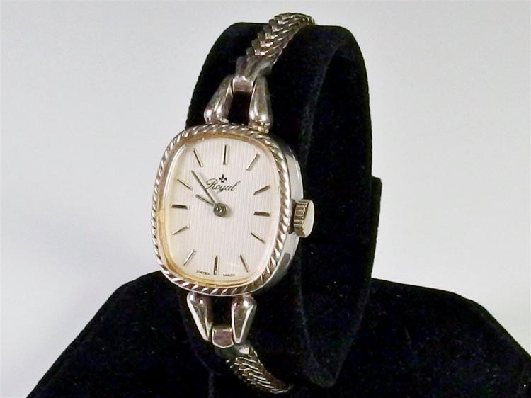 Royal Swiss Watch