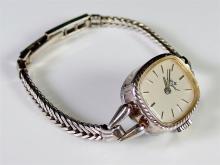 Lot 41: Royal Swiss Watch