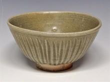 Sawankhalok Ware Celadon Bowl