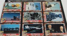Lot 49: Collection of Desert Storm Cards