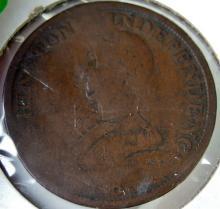 Lot 85: 1783 Washington Cent