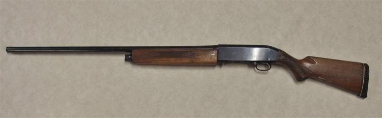 Lot 8C: REMINGTON M300 12ga Shotgun, 2-3/4in. Shells