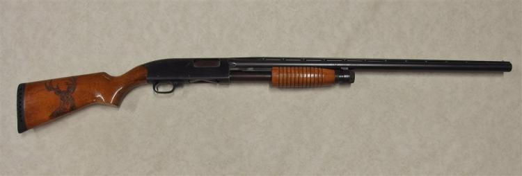 WINCHESTER Ranger Model 120 12ga. Shotgun, 2-3/4in. 3in. Shells