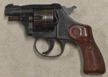 Lot 8I: RG Model 23 .22LR 6 Shot Revolver
