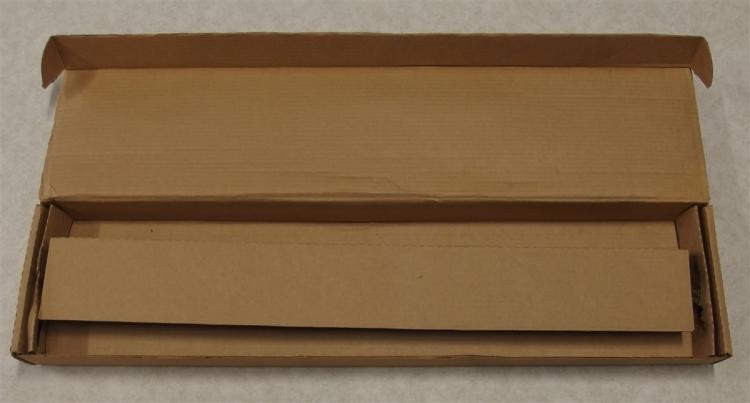 Lot 8L: Original Russian Factory Box for AK-47 SKS-45
