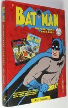 Lot 144: BATMAN Comics 1939-1945 The War Years