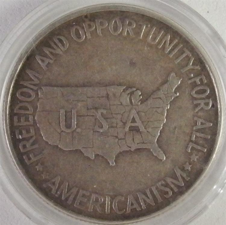 Lot 149: 1952 Washington Carver Half Dollar