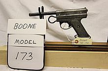 Boone Cal .173