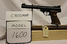 Crossman 1600 Powermatic