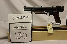 Crossman 130 Wood