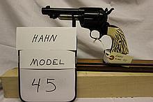 Hahn  45
