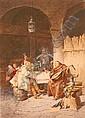 ALBERT PIERRE ROBERTI (BELGIAN 1811-1864),, Albert Roberti, Click for value