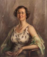 NICHOLAS BASIL HARITONOFF (RUSSIAN-AMERICAN 1880-1944)