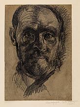 ARTUR FONVIZIN (RUSSIAN 1883-1973)
