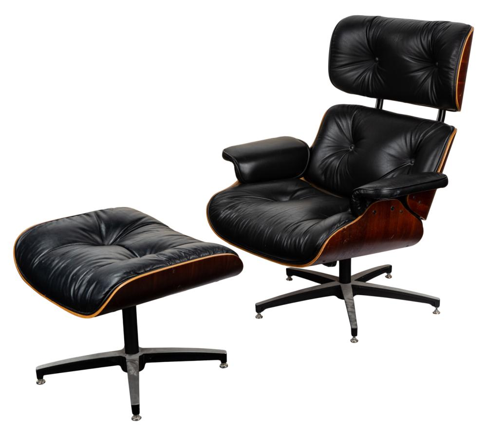 Swell After Charles And Ray Eames American 1907 1978 And 1912 Ibusinesslaw Wood Chair Design Ideas Ibusinesslaworg