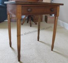 Ca. 1890 Work Table