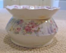 Porcelain Cuspidor