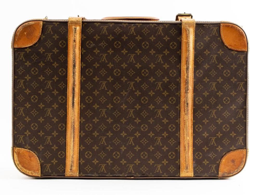 Louis Vuitton Monogram Stratos 70 Suitcase
