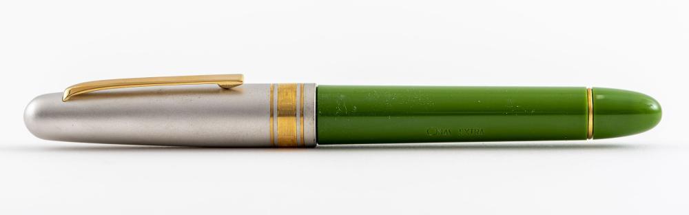 Omas D-Day 50th Anniversary 1994 Fountain Pen