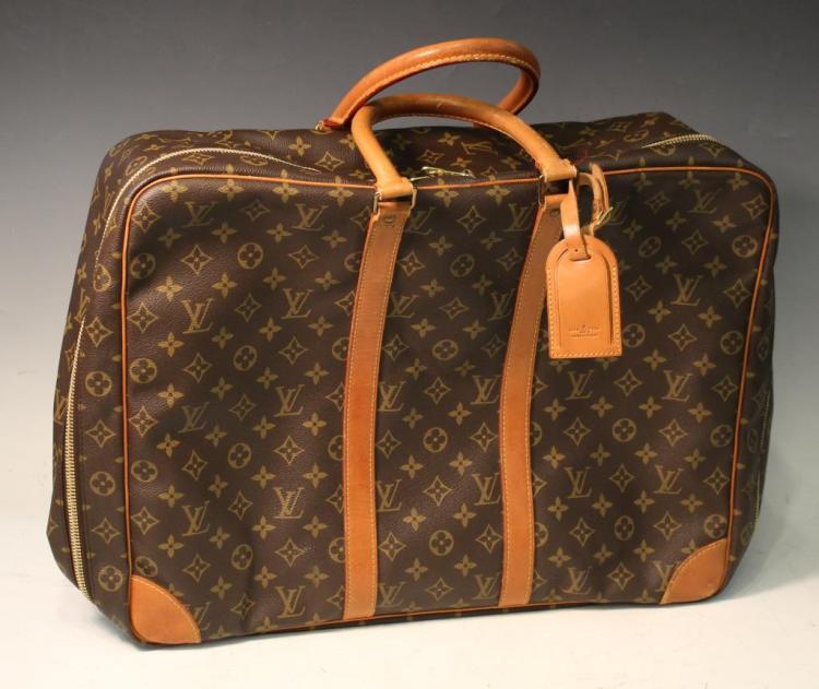 Vintage Louis Vuitton Weekender Bag