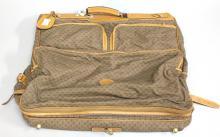 Vintage 1970's-80's Gucci Garment Bag