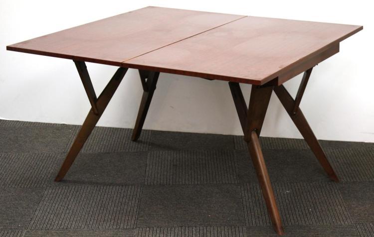 Vintage Castro Convertible Adjustable Table