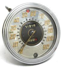 Harley Davidson After-Market Speedometer