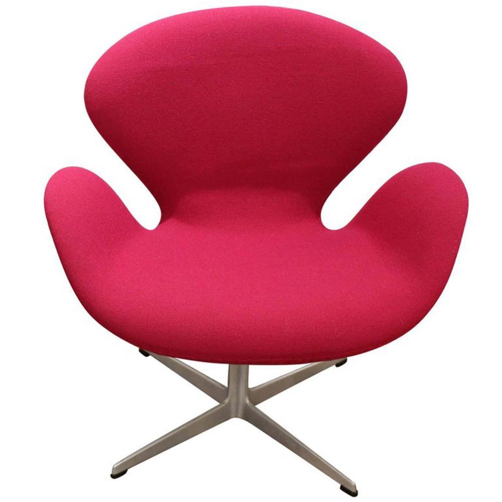 stili di grande varietà nuovo concetto immagini ufficiali Arne Jacobsen Fritz Hansen Swan Chair, Mid-Century