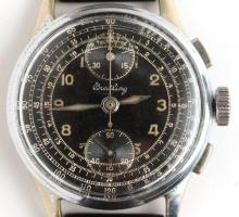 Breitling Swiss Chronograph, Ref. 176, ca. 1945