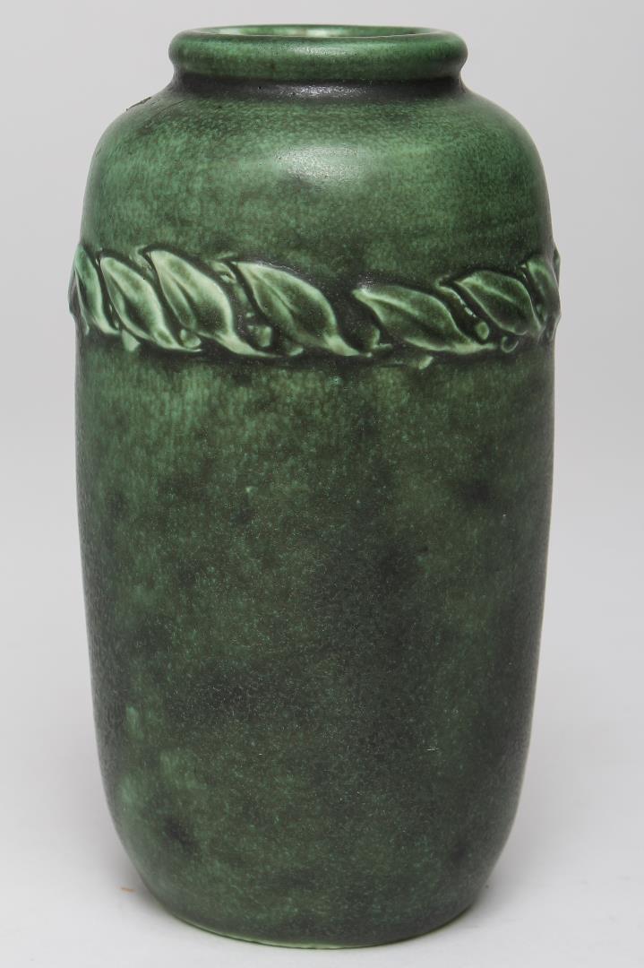 Rookwood Pottery William P Mcdonald Vase